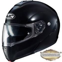 Hjc C90 Negro Brillo