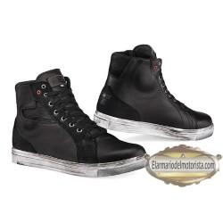 Tcx Street Ace Waterproof Black