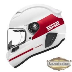 Schuberth SR2 Horizon Rojo