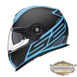 Schuberth S2 Sport Traction Azul