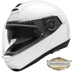 Schuberth C4 Pro White