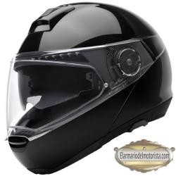 Schuberth C4 Pro Black