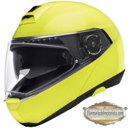 Schuberth C4 Pro Yellow