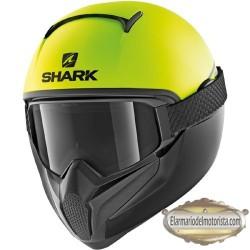 Shark Vancore Street Matt Yellow