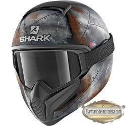 Shark Vancore Flare Matt