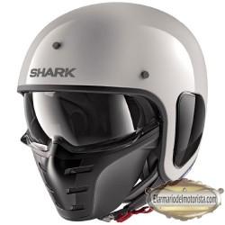 Shark S Drak White