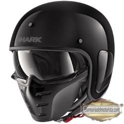 Shark S Drak Black
