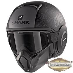 Shark Street Drak Tribute Black