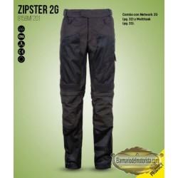 Tucano Urbano Zipster 2g Negro