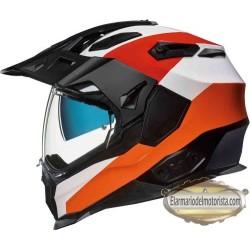 Nexx X.WED 2 Duna Orange
