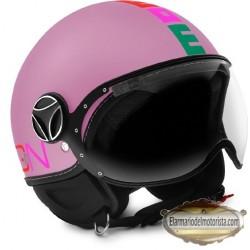 Momo FTGR Baby Pink
