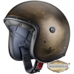 Caberg Freeride Bronzed Brushed