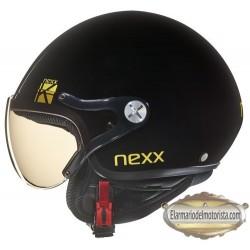 Nexx SX60 Kids Black