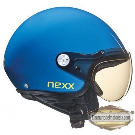 Nexx SX60 Kids Azul