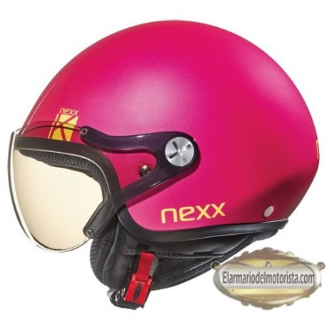 Nexx SX60 Kids Rosa