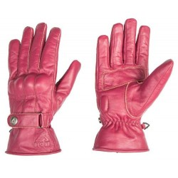 GUANTES BY CITY ELEGANT LADY GRANATE