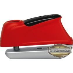 Abus Piton Disco Trigger Alarm 350 Rojo
