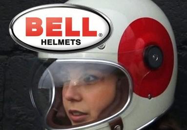 cascos bell madrid